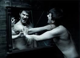 Κοιτάξου στον καθρέφτη